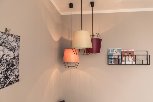 wohnen wie im urlaub 3 ideen aus dem bold hotel in. Black Bedroom Furniture Sets. Home Design Ideas