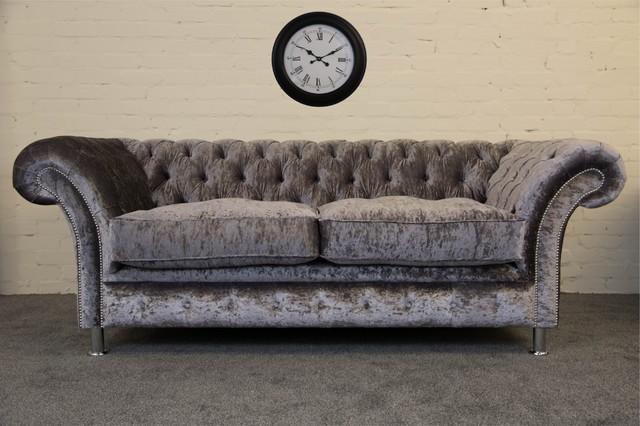 Timeless sofas chesterfield sofa range modern sofas for Sofa timeless