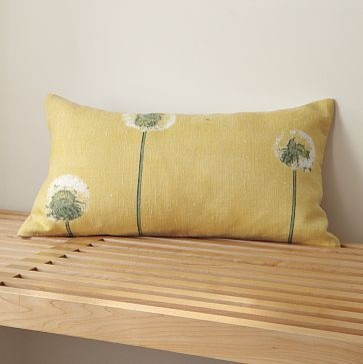 perennial pillow cover west elm eclectic decorative pillows by west elm. Black Bedroom Furniture Sets. Home Design Ideas