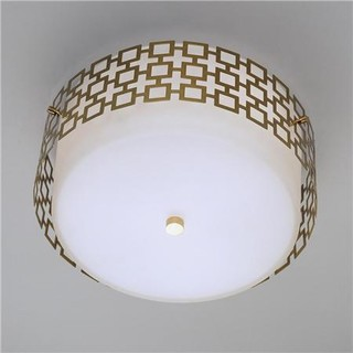 jonathan adler ceiling light contemporary flush mount. Black Bedroom Furniture Sets. Home Design Ideas