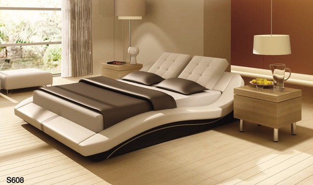 5846 Beds Modern Bedroom Furniture Sets New York By Modern