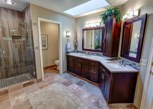 Bathroom Remodel Bothell WA Modern seattle by