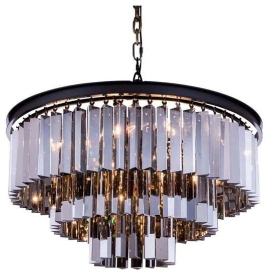 Sydney Collection Pendent Lamp Chandeliers By Cymax