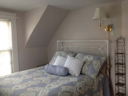 What Color Should I Paint This Bedroom