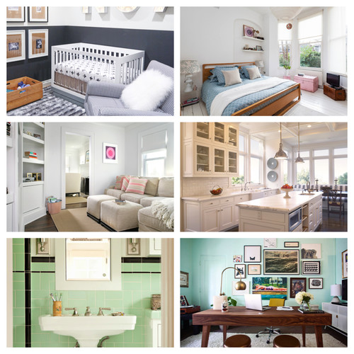 Poll What Room In Your Home Needs The Most Organization Help