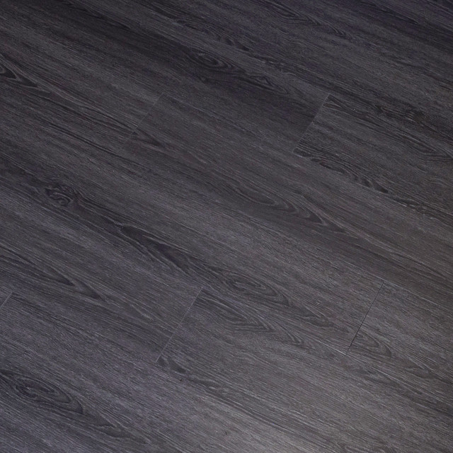 Luxury vinyl plank flooring wood look maltan 15 sample for Linoleum flooring wood look