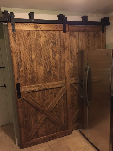 Barn Doors Small Space Problem Solvers