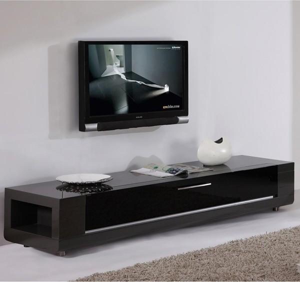B Modern Editor Remix Modern Tv Stand In Gray Bm 632