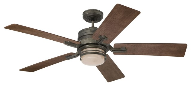 Craftsman Ceiling Fans With Lights Pictures to Pin on Pinterest - PinsDaddy
