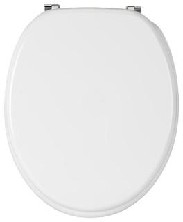 woody abattant wc blanc classique abattant wc par alin a mobilier d co. Black Bedroom Furniture Sets. Home Design Ideas