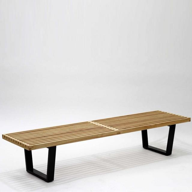 Samurai Bench 6′