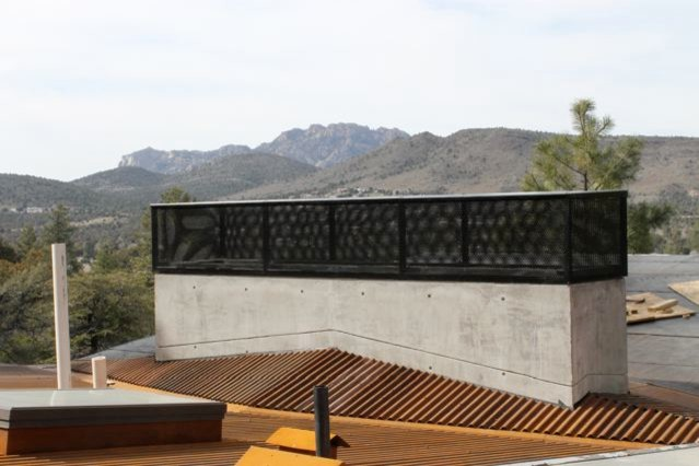 Private Residence Prescott Az