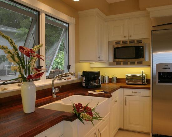 Butcher Block Counter Top Home Design Ideas Pictures