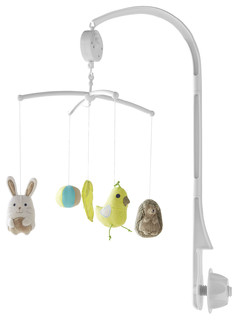 musical mobile modern baby mobiles by vertbaudet. Black Bedroom Furniture Sets. Home Design Ideas