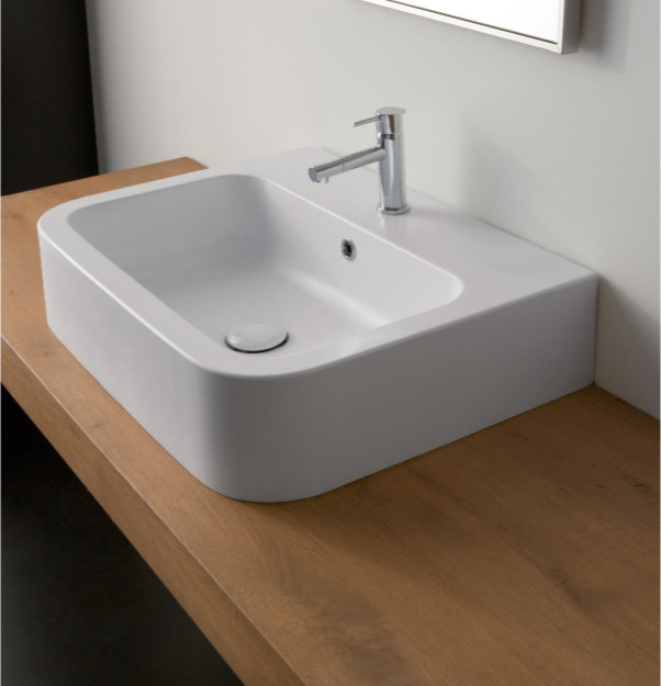 sink contemporary bathroom sinks philadelphia by thebathoutlet