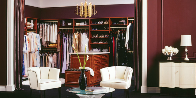 California Closets Traditional Closet Hawaii By