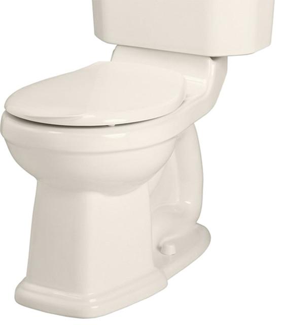 American Standard Portsmouth Champion 4 Round Toilet Bowl Linen