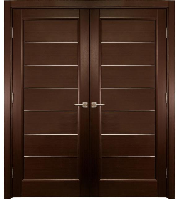 Modern Interior Doors - Modern - Interior Doors - new york - by Ville Doors