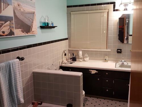 Bathroom help for Bathroom remodel help