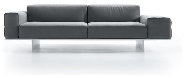 fin 3 sitzer sofa contemporary sofas by. Black Bedroom Furniture Sets. Home Design Ideas