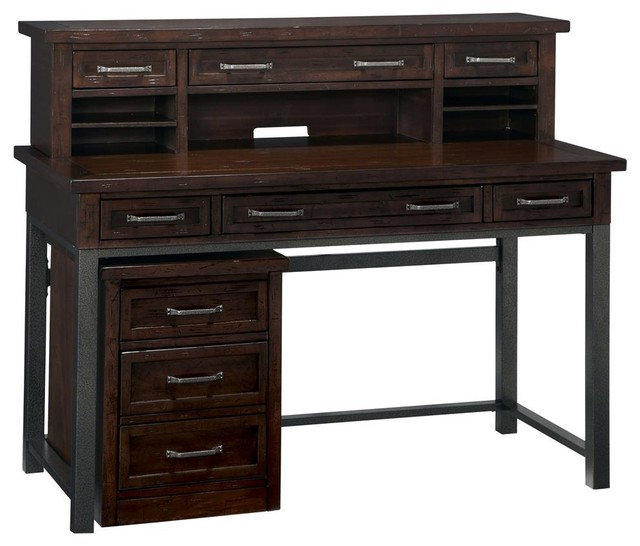 ... Mobile File Drawer - Transitional - Desks And Hutches - by ShopLadder