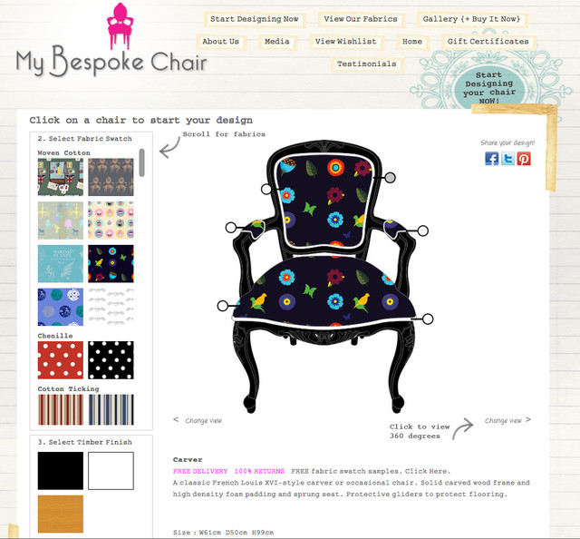 design your own chairs armchairs and accent chairs sydney by my