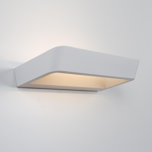 Belvedere LED W1 Wandleuchte  Modern  Wall Lights  by  -> Wandleuchte Led Modern