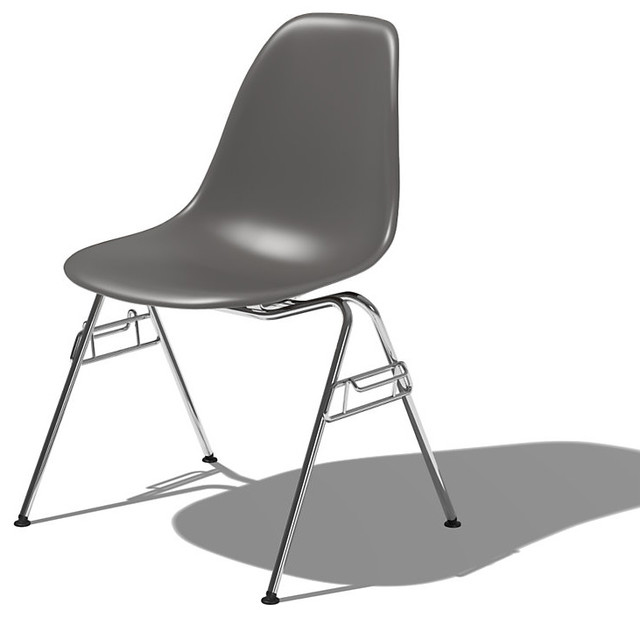 eames dining chair design within reach images