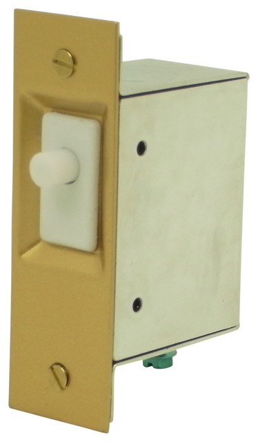 Door Jamb Light Switch - Contemporary - Switches And Outlets - by Pegasus Lighting