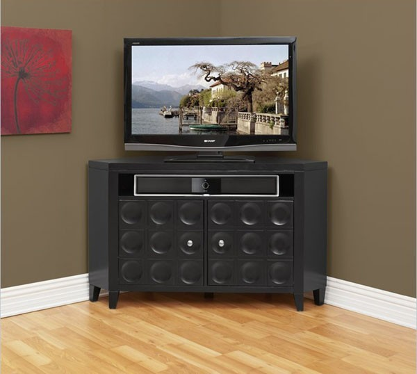 Kathy Ireland Home by Martin Furniture - Crescent TV Stand ...