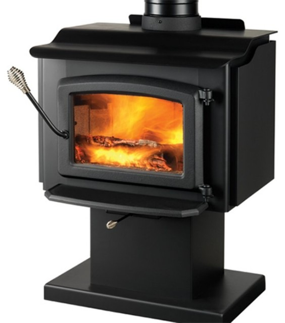 Small Indoor Wood Stove
