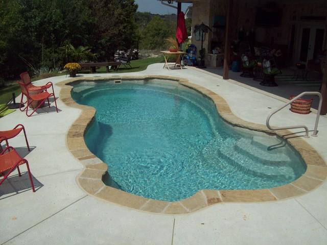 Viking pools for Viking pools