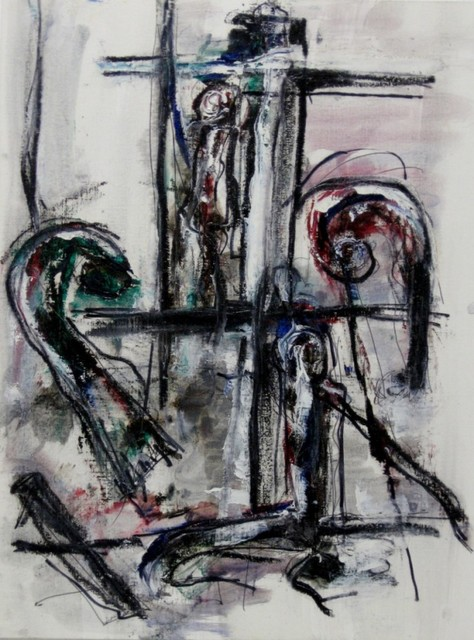 Find Contemporary Pictures Of The Crucifixion 24