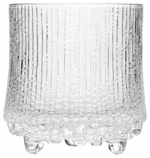 Ultima Thule Double Old Fashioned Glasses, Set of 2 - Eclectic - Cocktail Glasses - los angeles ...