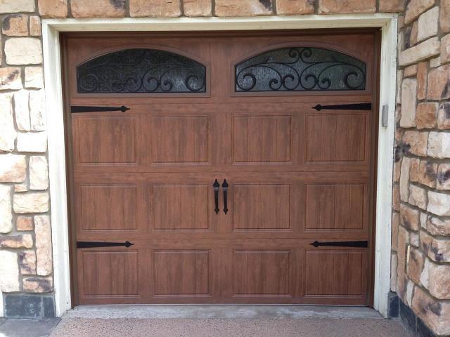 Clopay Gallery Garage Doors Mediterranean Garage Doors