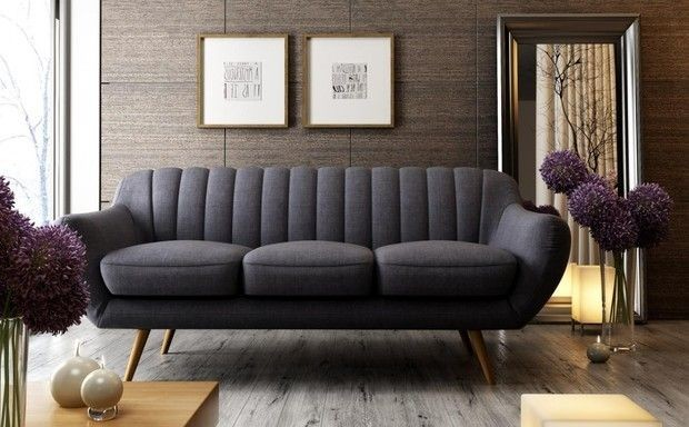 Modern Sofas Scandinavian Sofas London By Funique