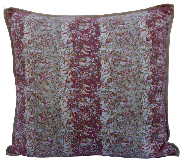 Ralph Lauren Textile Pillow - Contemporary - Decorative Pillows - by One Kings Lane