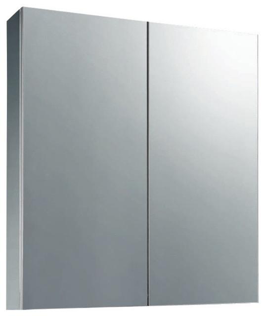 Dual Door Series Surface Mounted Medicine Cabinet ...