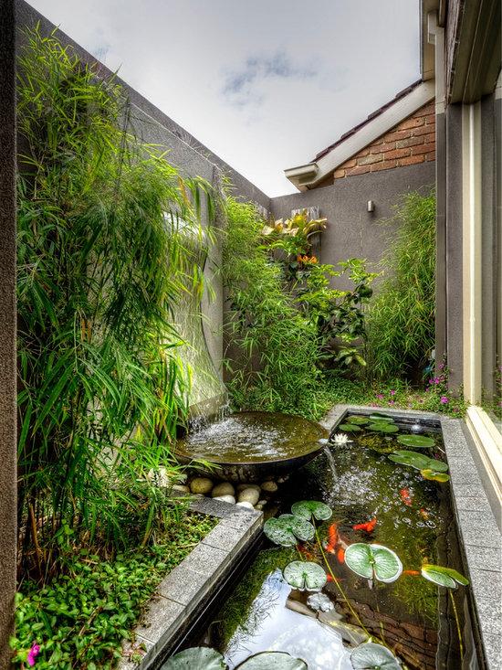 subtropical garden home design ideas pictures remodel