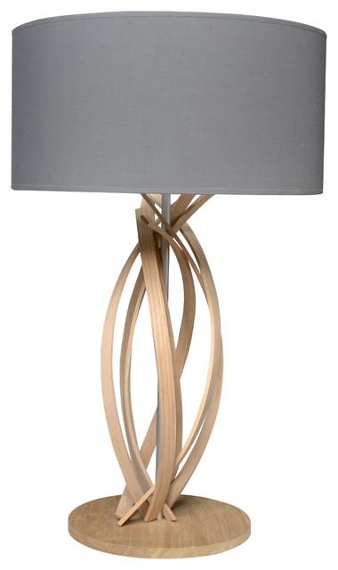 Lampe poser julia limelo design contemporain lampe for Lampe a poser contemporaine