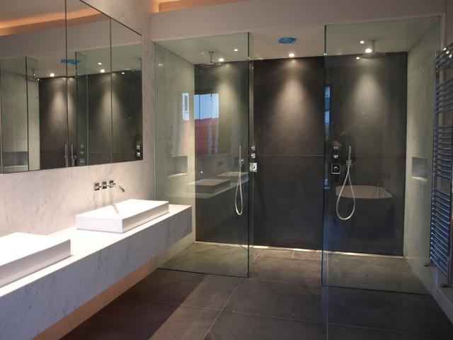 Dublin south contemporary bathroom dublin by bath for Bathroom design dublin