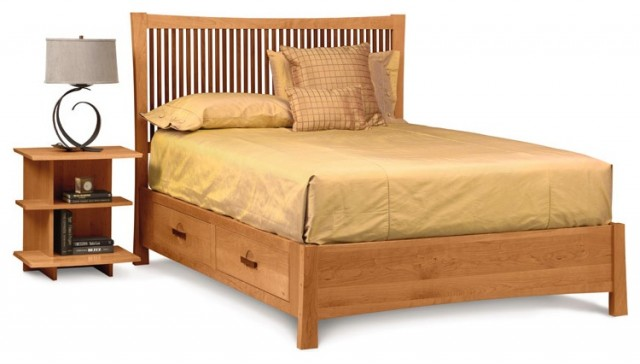 The Luxury Collection California King Bed - Pillow Top Mattress Best Price