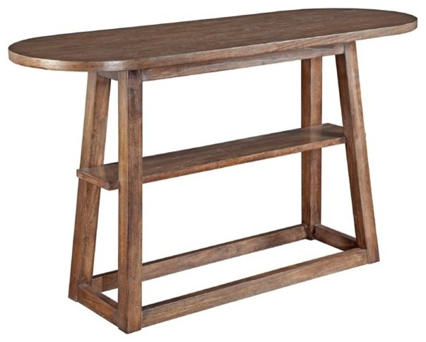 Broyhill furniture tadley sofa table 3690 009 traditional side tables and end tables Traditional coffee tables and end tables