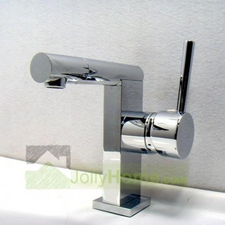 High Quality Single Handle Faucet for Bathroom Sink modern-bathroom ...