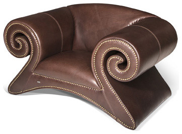 Mammut Armchair Eclectic Armchairs And Accent Chairs Sydney By Bretz