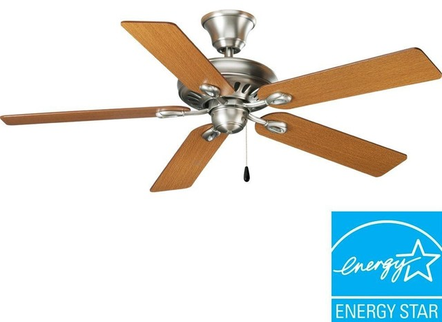 Progress Lighting Ceiling Fans AirPro Signature 52 In