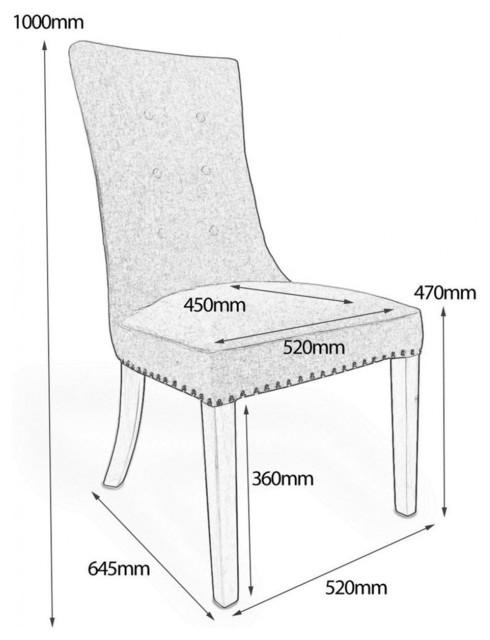 Nebula natural fabric chair pair by sherman for Nebula fabric uk