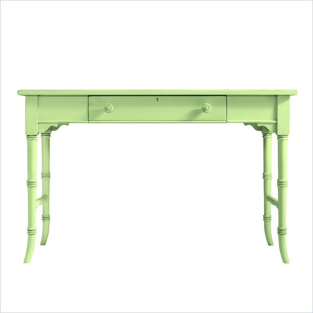 Coastal Living by Stanley Furniture Desk in Seagrass ...