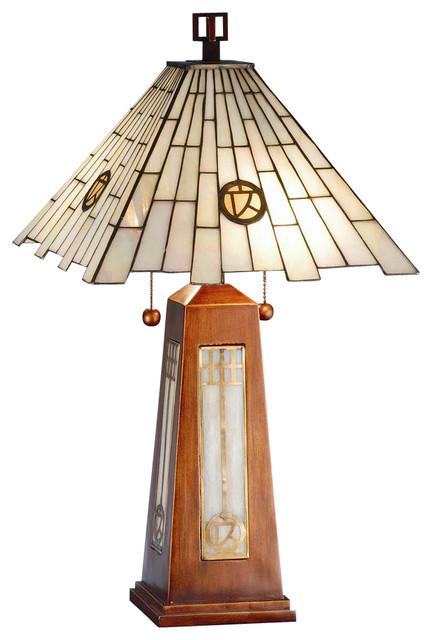 Pendulum Accent Lamp