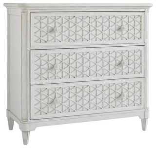 ... Chest - Beach Style - Media Cabinets - by Stanley Furniture Co Inc